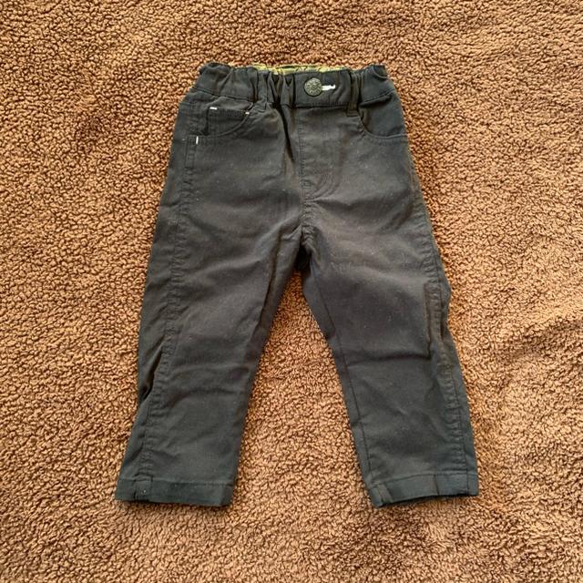BREEZE(ブリーズ)のBREEZE キッズ/ベビー/マタニティのベビー服(~85cm)(パンツ)の商品写真
