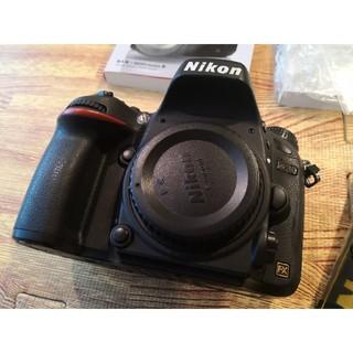 Nikon D610 フルサイズ一眼レフ シャッター回数10288