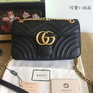 Gucci - GUCCI  ショルダーバッグ  新品