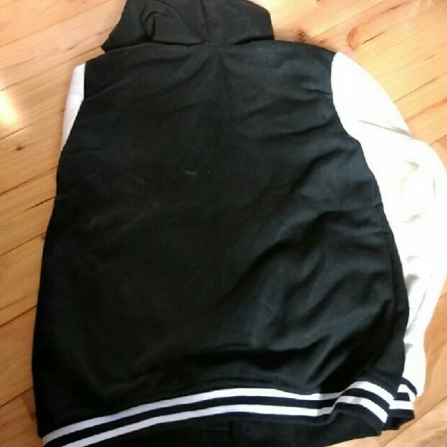 新品未使用スタジャン レディースのジャケット/アウター(スタジャン)の商品写真