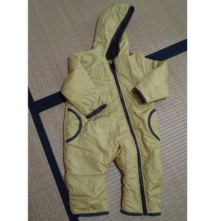 ベルメゾン(ベルメゾン)のベルメゾン GITA ジャンプスーツ 90サイズ(その他)
