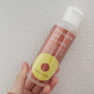 スズキ(スズキ)のパイナップル豆乳ローションプレミアムモイスト(化粧水/ローション)
