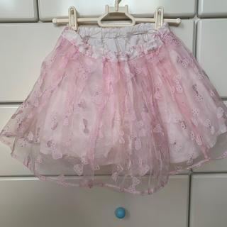 mezzo piano - メゾピアノスカート♡