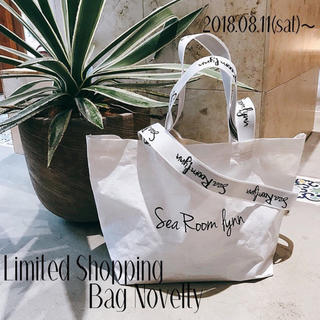SeaRoomlynn - 非売品‼︎♢Shoulder Bag♢SeaRoomlynn