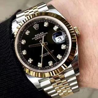 ROLEX - ロレックス紳士腕時計