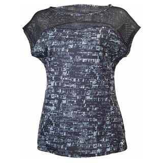 ミズノ(MIZUNO)の(ミズノ)MIZUNO ランニングTシャツ J2MA6201[レディース](ウェア)