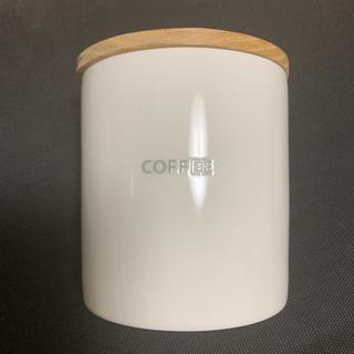 コーヒー キャニスター