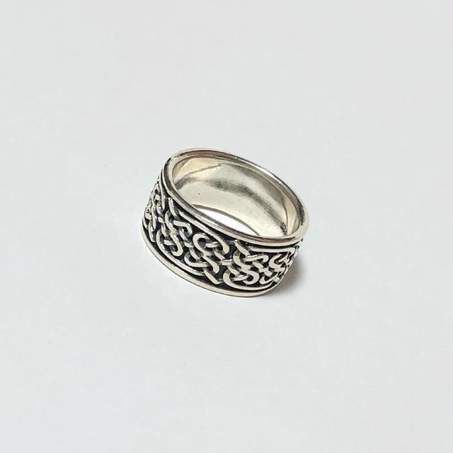 ALEXIA STAM(アリシアスタン)のMinkle. シルバー リング silver925 レディースのアクセサリー(リング(指輪))の商品写真
