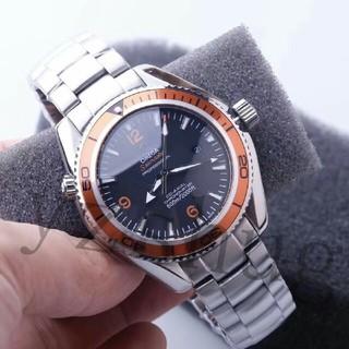OMEGA - OMEGAシーマスター プラネットオーシャン メンズ腕時計 232.30.42.