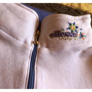 エレッセ(ellesse)のellesseインナーシャツ/スキー 2枚セット(ウエア/装備)
