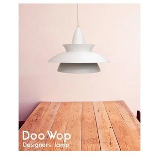 【新品】ドゥーワップ デザイナーズ照明 ペンダントライト 吊り下げ照明