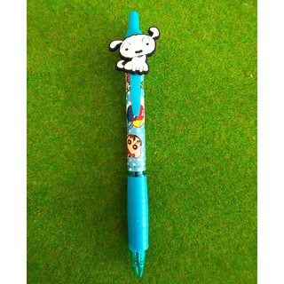 【新品】クレヨンしんちゃんペン☆シロ☆