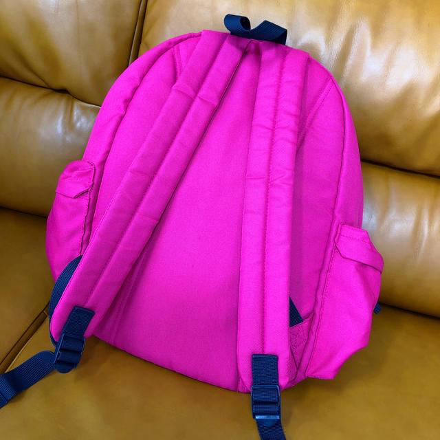 POLO RALPH LAUREN(ポロラルフローレン)のPOLO ラルフローレンリュック USED レディースのバッグ(リュック/バックパック)の商品写真