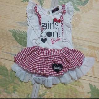 バービー(Barbie)のBarbie セット(Tシャツ/カットソー)