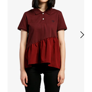 フレッドペリー(FRED PERRY)のフレッドペリー ポロシャツ 2019 秋冬(ポロシャツ)
