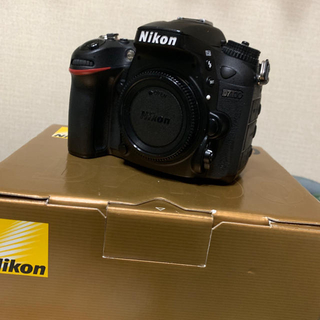 Nikon - 撮影回数0回!!!Nikon d7100&マルチパワーバッテリー