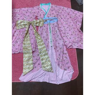 ジュエルズ(JEWELS)のハロウィンに♡jewels 和風着物コスプレ 三太郎 乙姫(衣装)