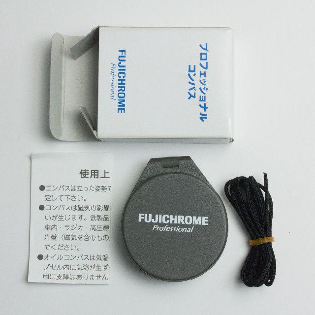 富士フイルム(フジフイルム)のフジフイルム FUJICHROME プロフェッショナルコンパス スマホ/家電/カメラのカメラ(その他)の商品写真