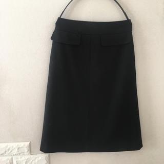 イエナスローブ(IENA SLOBE)のタグ無し未使用✨スローブイエナ  Aラインスカート(ひざ丈スカート)