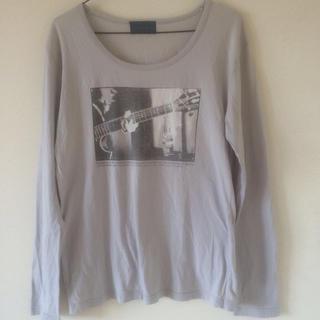 レイジブルー(RAGEBLUE)のRAGEBLUEロングカットソー(Tシャツ(長袖/七分))