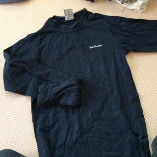コロンビア(Columbia)の登山始める方いかがですか、二枚セット(Tシャツ(長袖/七分))