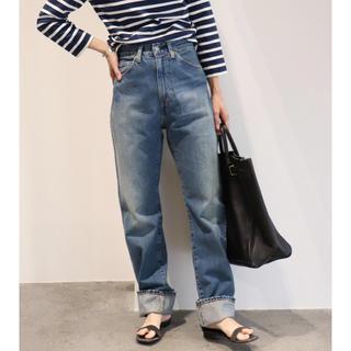 フレームワーク(FRAMeWORK)のLEVIS VINTAGE CLOTHING 1950S701 LESTIAL(デニム/ジーンズ)