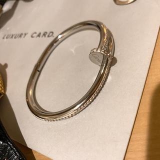 カルティエ(Cartier)のカルティエ ブレスレット(ブレスレット)