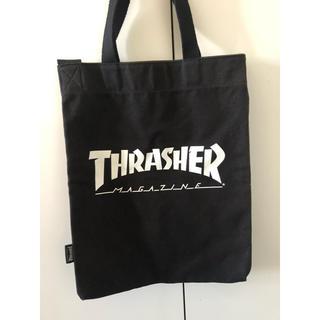 THRASHER - THRASHERのトートバック