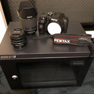 PENTAX - PENTAX k-70 フルセット
