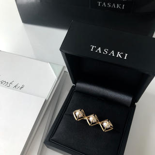 タサキ(TASAKI)のハナコ様 専用です☆(リング(指輪))