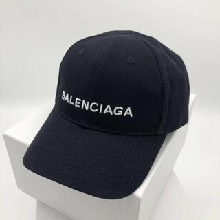 Balenciaga - [2枚5000円送料込み]BALENCIAGA  バレンシアガ  キャップ