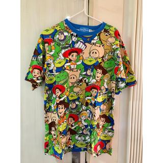 Disney - トイストーリー Tシャツ