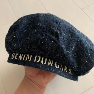 デニムダンガリー(DENIM DUNGAREE)のデニム&ダンガリー デニム 帽子(帽子)