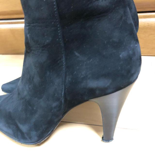 POOL SIDE(プールサイド)のプールサイド ロングブーツ 値下げしました⭐️ レディースの靴/シューズ(ブーツ)の商品写真