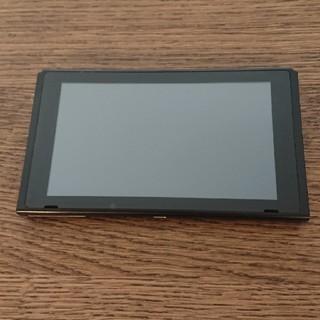 Nintendo Switch - switch 本体 ジャンク 起動せず
