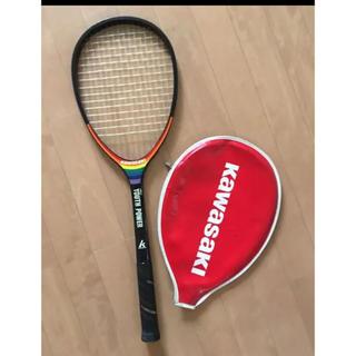 カワサキ テニスラケット