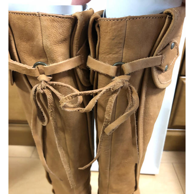DIANA(ダイアナ)のダイアナ ロングブーツ 値下げしました⭐️ レディースの靴/シューズ(ブーツ)の商品写真