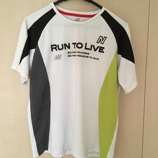 ニューバランス(New Balance)のニューバランス tシャツ トップス(ウェア)