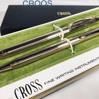 CROSS - 【SALE】CROOS  クロスボールペン 10KT    SYB-527