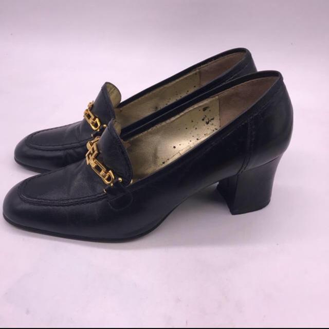 FENDI(フェンディ)のFENDI/パンプス♡ レディースの靴/シューズ(ハイヒール/パンプス)の商品写真
