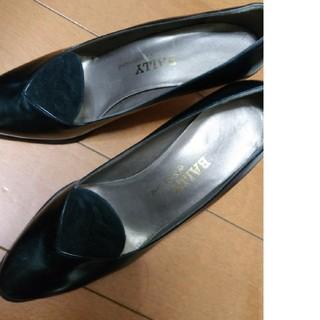 バリー(Bally)の新品 バリー 靴(ハイヒール/パンプス)