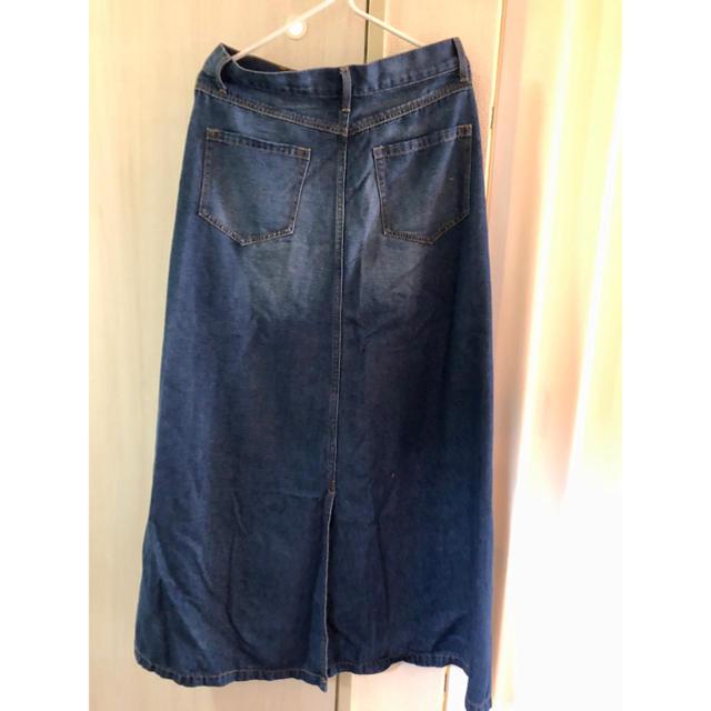 GU(ジーユー)のGU ロングスカート レディースのスカート(ロングスカート)の商品写真