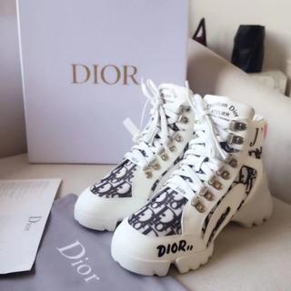 ディオール(Dior)の新作 Dior スニーカー(スニーカー)