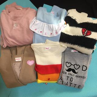 ピンクラテ(PINK-latte)のキッズ服 まとめ売り(その他)