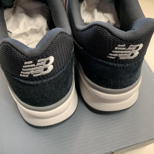 New Balance(ニューバランス)の【新品✨】❶ニューバランス スニーカー CM997HCC(27.5㎝) メンズの靴/シューズ(スニーカー)の商品写真