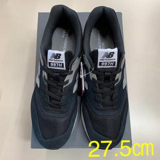 ニューバランス(New Balance)の【新品✨】❶ニューバランス スニーカー CM997HCC(27.5㎝)(スニーカー)