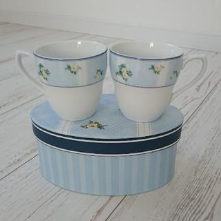 NARUMI - ナルミ ペアマグカップ