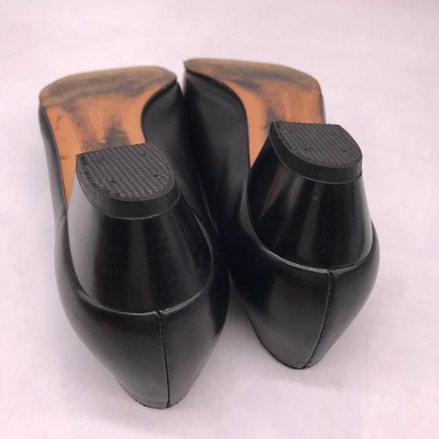 Salvatore Ferragamo(サルヴァトーレフェラガモ)のサルヴァトーレ フェラガモパンプス レディースの靴/シューズ(ハイヒール/パンプス)の商品写真