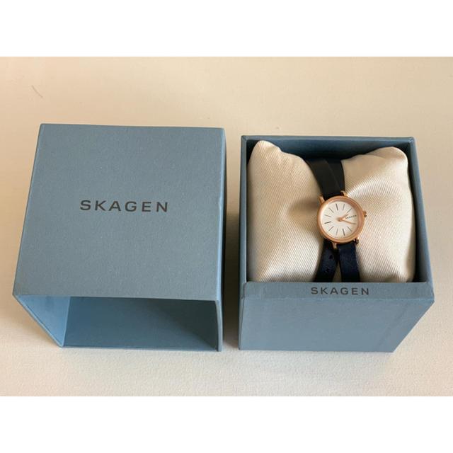 SKAGEN(スカーゲン)のSKAGEN 腕時計 レディースのファッション小物(腕時計)の商品写真