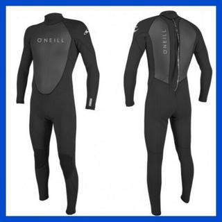 オニール(O'NEILL)の【サイズ限定】 大セール オニール リアクター2 フルスーツ 2019ブラック(サーフィン)
